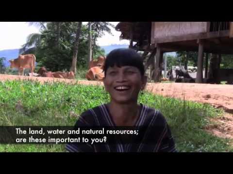 17. Village Voice of Preeah  Southern Laos