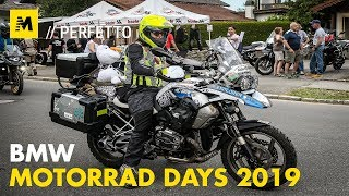 Video Search For Bmw Motorrad