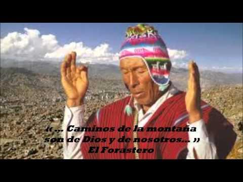 Quilapayún:  El Forastero  -  Live, 2004.