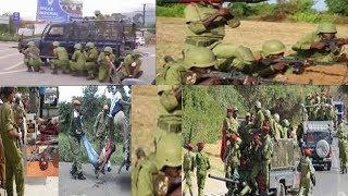 Polisi Mwanza Waua Jambazi Mmoja Sugu Angalia Walichomfanyia