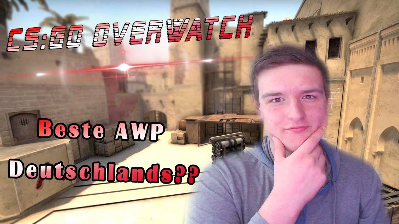 Download CS:GO Overwatch | Beste AWP Deutschlands!!!