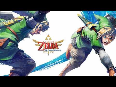 Zelda Techno Remix - Ballad of the Goddess