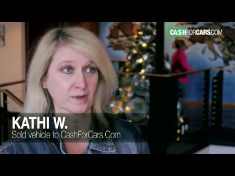 CashForCars.com Testimonials | Cash for Cars Reviews