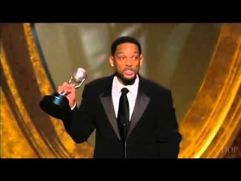 Passion   Inspirational video ft  Will Smith, Randy Pausch