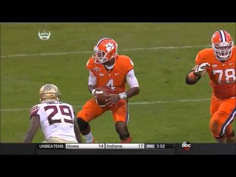 No Fly Zone - Florida State Secondary Highlights 2010 to 2015