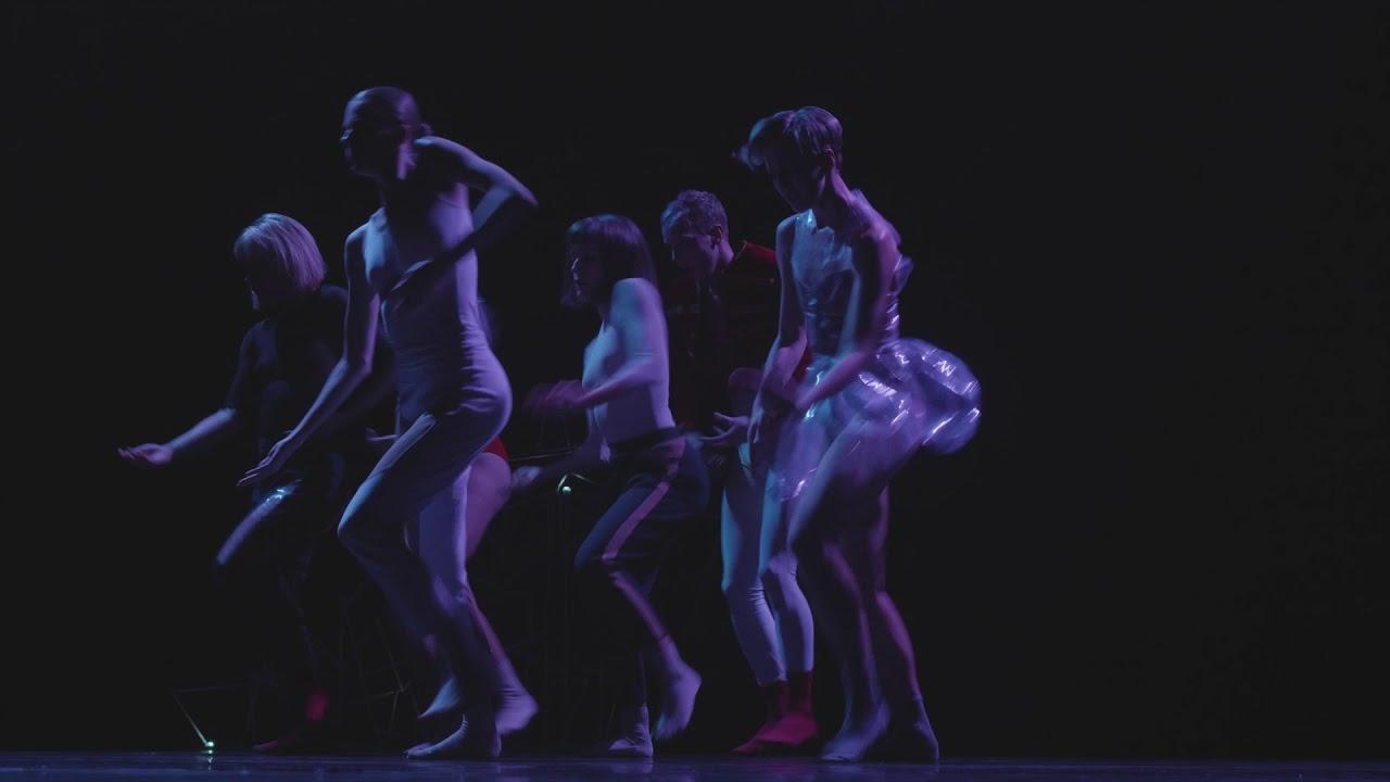 Siciliano Contemporary Ballet - The Gift - Trailer II