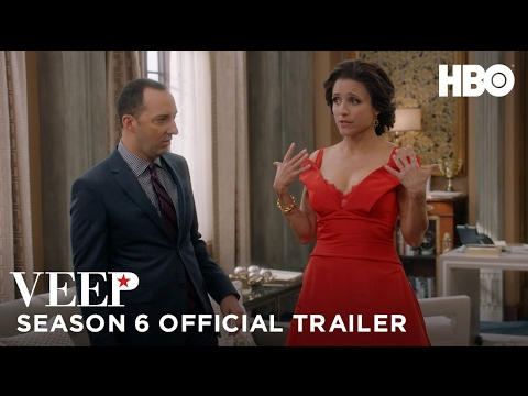 Veep: Season 6   Official Trailer   HBO