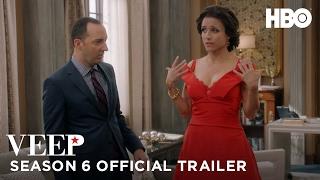 Veep Season 6: Official Trailer (HBO)