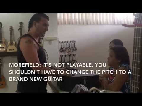 Alegre Guitars (Is this really Cebu's best?)