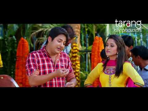 Ranee nka Mana Jeetile Sanju | Odia Movie Scene | Babushan & Elina - Love Station