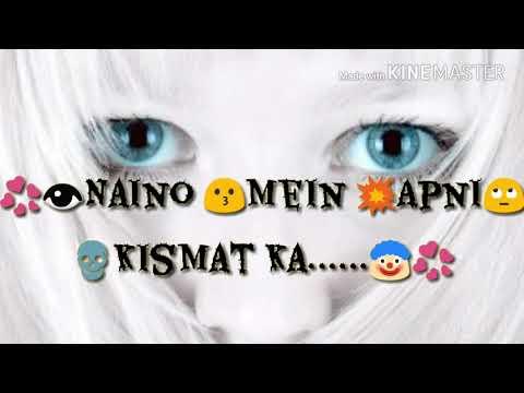 Do Naino Mein Hara  Lyrics  From Hindi TV Serial Main Lakshmi Tere Aangan Ki