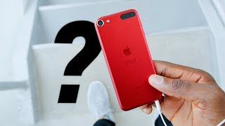 Gambar cover The 2019 iPod Touch: Why Does It Exist?