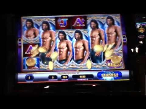 Video Casino reels