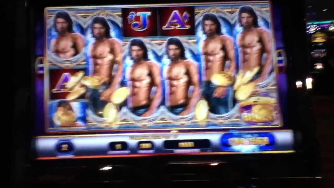 big casino wins