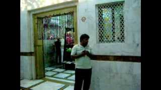 Baba Ganj-E-Shakar Ho Karam Ki Nazar - Ghaus Muhammad Nasir Qawwal naveed0066