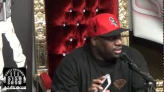 4-21-15 The Corey Holcomb 5150 Show - Musical Influence on Today