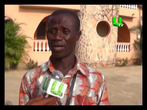 Ghana Tourism Authority shuts down illegal hotels