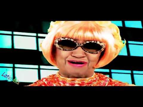Vídeo Mix - Clásicos Latinos - Dj Fankee & On