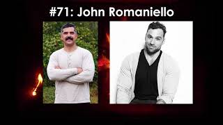 Art of Manliness Podcast #71: Engineering the Alpha with John Romaniello | The Art of Manliness