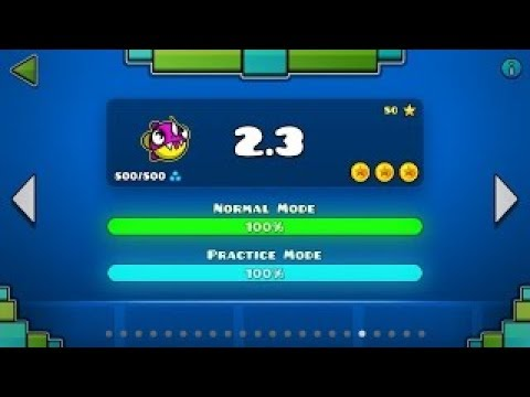 IDEAS FOR 2.2 2.3 AND FURTHER UPDATES TO COME!!!   Geometry Dash 2.11
