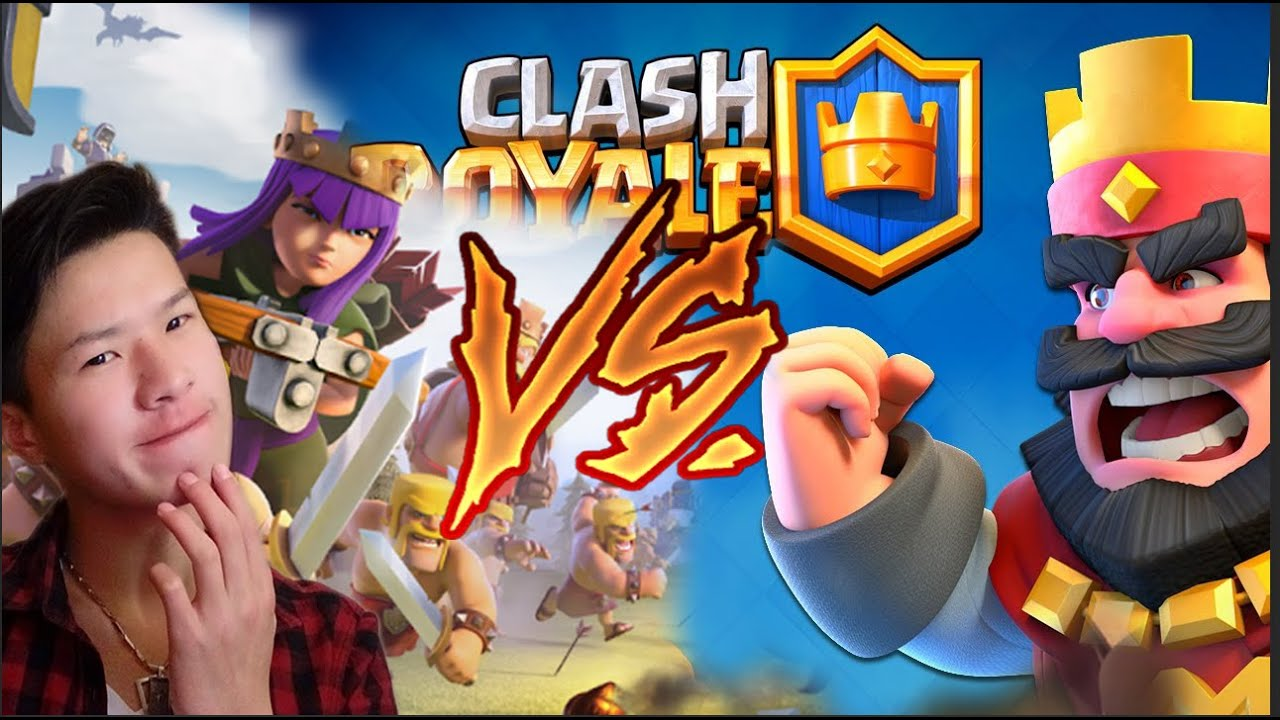 how to leave a clan clash royale