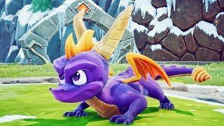 SPEED BOOOOOOST | Spyro: The Dragon [Reignited Trilogy] #4