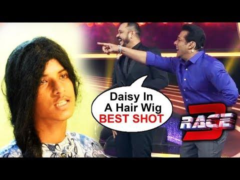 Salman Khan S Epic Reaction On Race 3 Trailer Spoof Youtube