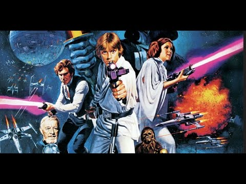 Star Wars Theme Party DJ with Greta Latona & Jimmy Howes Entertainment