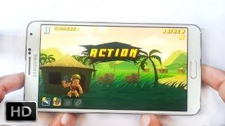 Major Mayhem Gameplay Android & IOS Unlimited Money HD