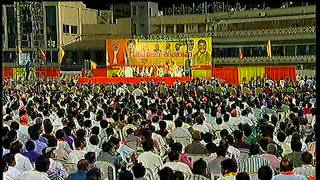Bharat Vijay Rally in Hyderabad (Andhra Pradesh) - 22nd April 2014