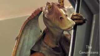 Star Wars Lore Episode I - What happened to Jar Jar Binks?