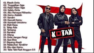 Download KOTAK BAND FULL ALBUM      TOP 20 LAGU TERBAIK DARI KOTAK BAND