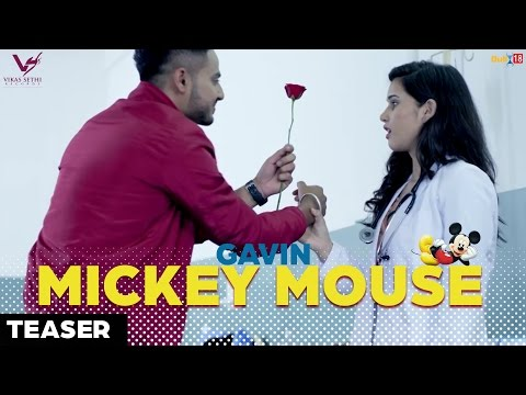 Mickey Mouse | Gavin | Teaser | Latest Punjabi Songs 2016 |  VS Records