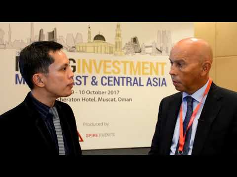 Interview with Walid Hafez, CEO, Ceramed Trading DMCC