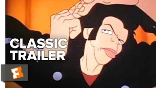 Hey, Good Lookin - Official Trailer (1982) - David Proval, Richard Romanus Movie HD