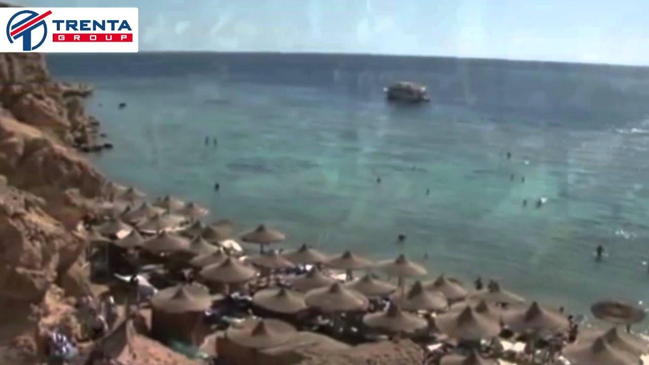 Dive inn resort hotel sharm el sheikh egypt youtube for Dive inn sharm