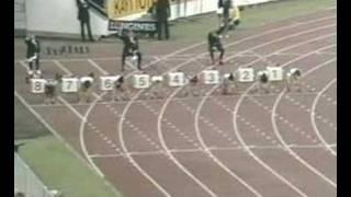 1971 European 100m Women