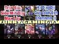 FUNNY GAMING TV | Cuối tuần cầm Nak 😍TROLL😍 game | Gặp ngay 3 thành viên 😘GE😘 | Cái kết 😂😂