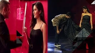 Salman & Katrina's Hot Chemistry | Ranbir Copies Salman's Dance Step & More