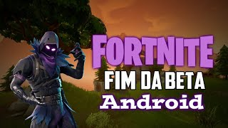📱 SAIUU!! FORTNITE OPEN BETA for ALL COMPATIBLE ANDROID! [DOWNLOAD IN DESCRIPTION]