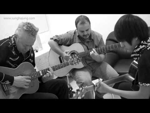 Ebon Coast - Tommy Emmanuel & Andy Mckee & Sungha Jung