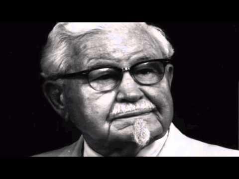 Obscure Audio 3: Colonel Sanders Bloopers