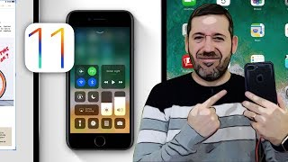Análisis e impresiones de iOS 11 en español