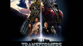 "31. Transformers: The Last Knight - ""Did You Forget Who I Am"" By: Steve Jablonsky"