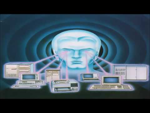 Your Life On CD ROM (Vaporwave Mix)