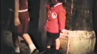 Lerner Home Movies: Bonnie and Michael in Brooklyn late 1950s