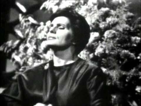 Amális Rodrigues - Cansaço (Luis Macedo - Joaquim Campos) Fado Tango