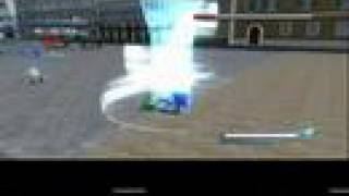 sonic the hedgehog another way to beat silver