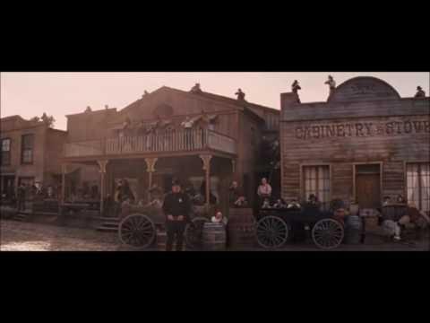 Django Unchained Funny Scene