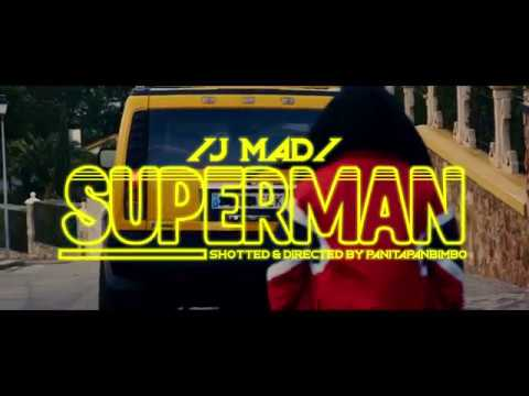 J Mad y Manu Sánchez - Superman